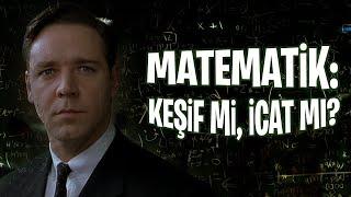 Matematik Keşif mi, İcat mı?
