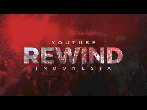 Youtube Rewind INDONESIA 2016 - Unity in Diversity thumbnail