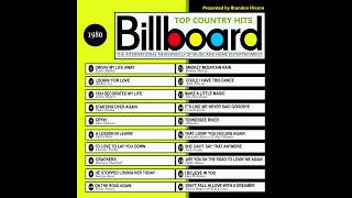 billboard-top-country-hits---1980