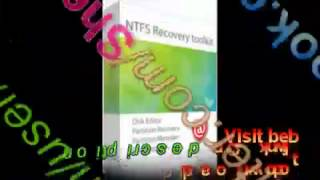 Active NTFS Recovery Toolkit 3.0 Free Download With License Key