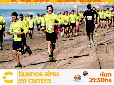 Buenos Aires en Carrera. Cuarta Temporada - Cap. 22. Adventure Race Pinamar