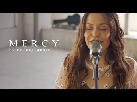 Mercy by Bethel Music | Cover by Jacqie Rivera