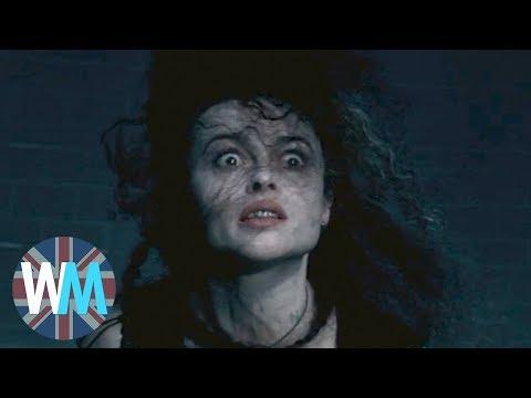 Top 10 Helena Bonham Carter Performances