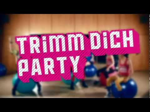 TRIMM DICH PARTY - Das Original!