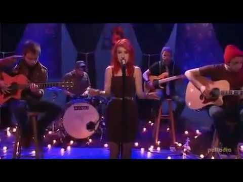 Paramore - Ignorance - Live (MTV Unplugged) HQ.mp4