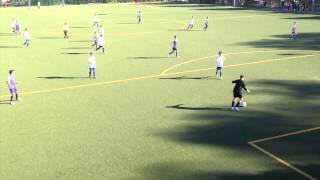 BSC Marzahn vs. Eintracht Mahlsdorf