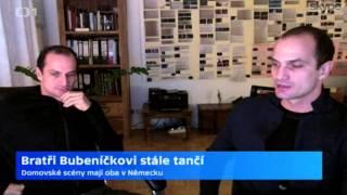 Happy Birthday from Czech TV:)