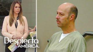 Preocupa el estado físico de Esteban Loaiza al acudir a la corte
