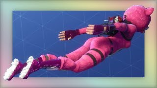 Launch Pad Glitch! (Skydive anywhere!) - Fortnite