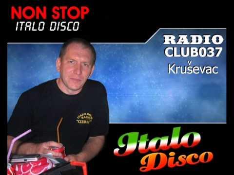 Radiorama Megahit Mix 2013 (Mixed By Radio CLUB037 - Serbia)