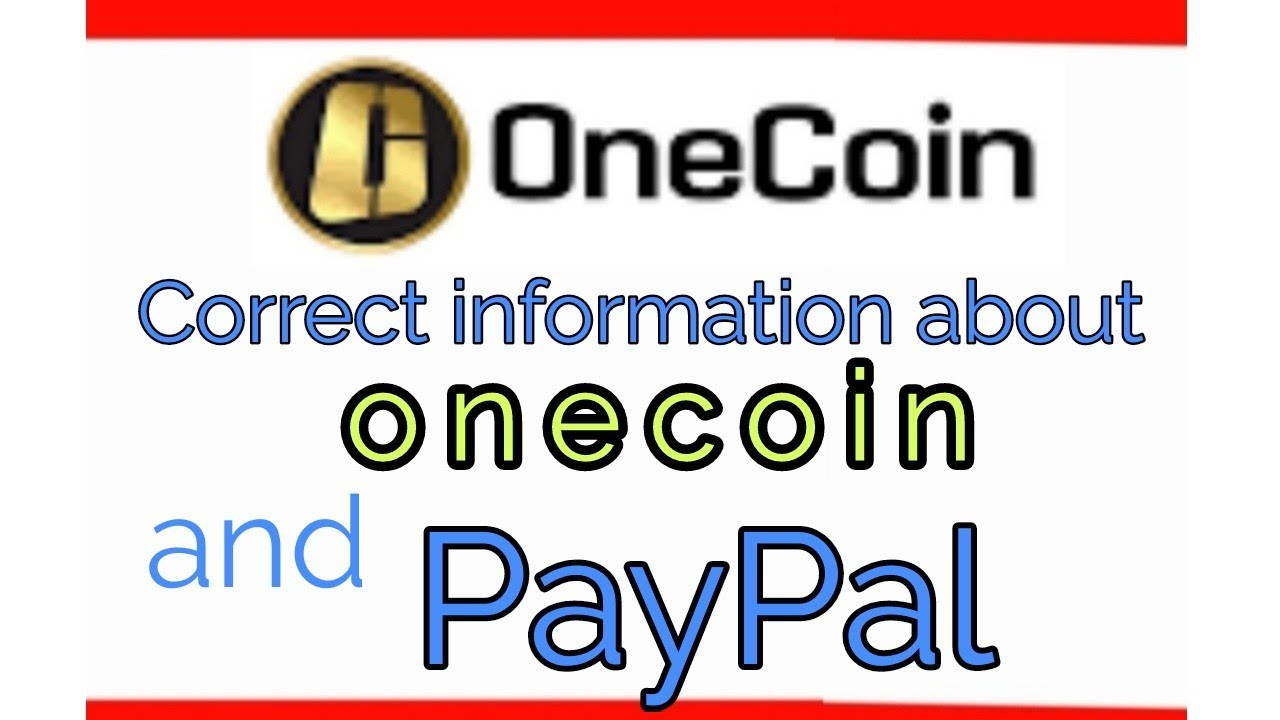 Information About Paypal
