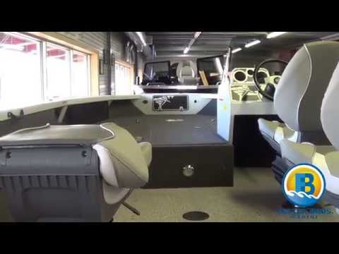KingFisher Multi-Species Fishing Boats Overview