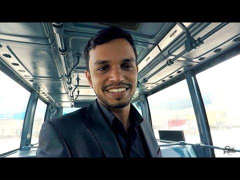QATAR TRIP | MALAYALAM TRAVELOG| PART 1 | SHAFI MOHAMMED