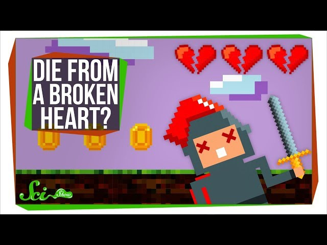 Can You Actually Die from a Broken Heart?