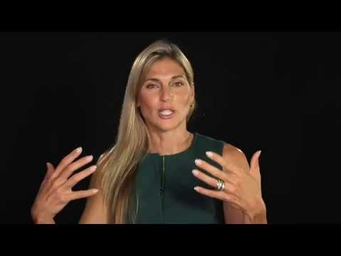 Gabrielle Reece on why exercise is the answer to everything