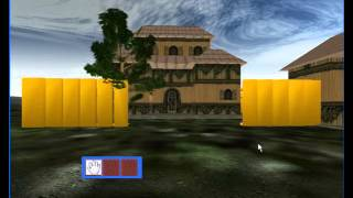 Квест в Blitz3D