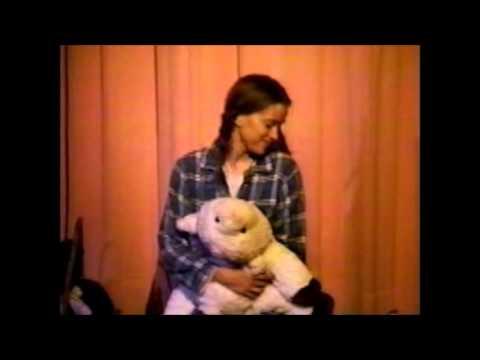 """""""Gypsy""""- Louise sing """"Little Lamb"""""""