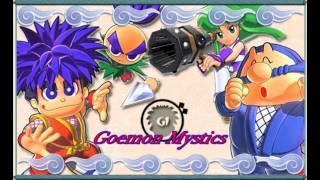 Mystical Ninja Starring Goemon Remix - Goemon Mystics [Boss Battles, I am Impact]