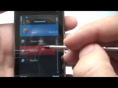 Обзор копии Nokia X6 китай — Экофон