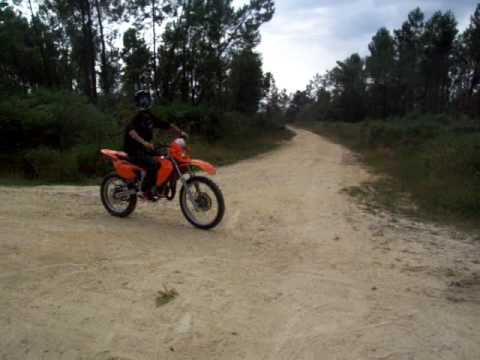 Malaguti XTM 50 cc