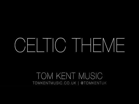 Royalty Free Music: Celtic Theme