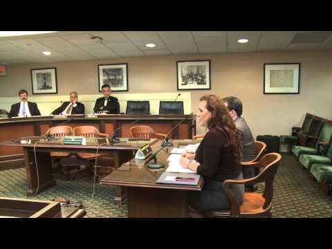Assembly Labor and Employment Committee Hearing on AB 67
