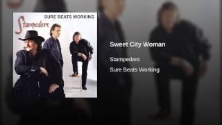 Sweet City Woman