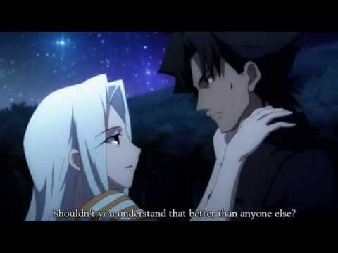 Fate/Zero Season 2 - Anime Trailer