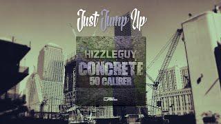Hizzleguy - Concrete