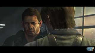 Resident Evil 6 - Review