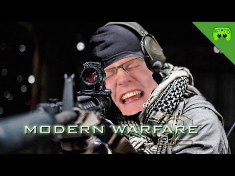 FRESSE FRESSE FAHRAD FRESSE! 🎮 Modern Warfare 2 #338