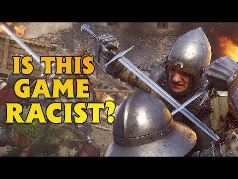 IS THIS GAME RACIST? - Dude Soup Podcast #162
