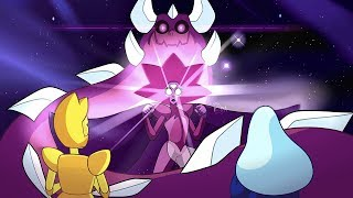 The Creator of the Diamonds! SNEEPLE? Steven Universe Future FINAL VILLAIN Theory!
