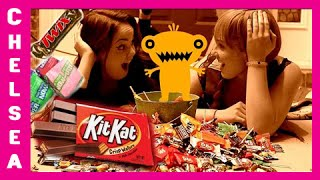 How To: Get the MOST Candy on Halloween! Thumbnail