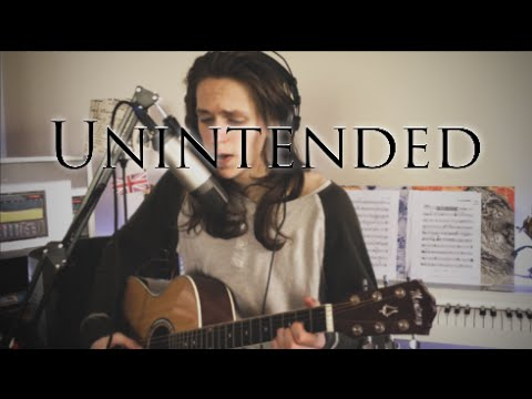 Muse - Unintended // Cover