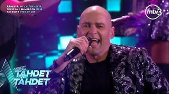 Jussi Rainio - FAME | Tähdet, Tähdet 05 | MTV3