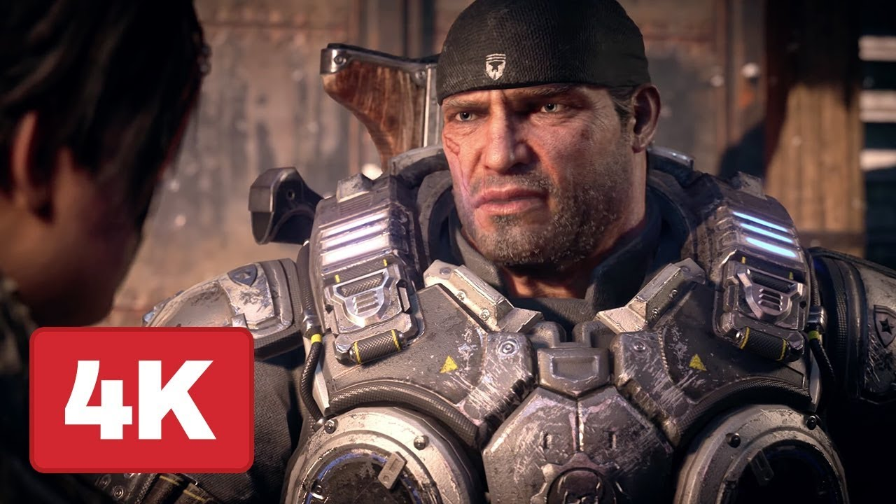 1721c8a5 Gears of War 5, now with female protagonist | rpg codex > doesn't scale to  your level