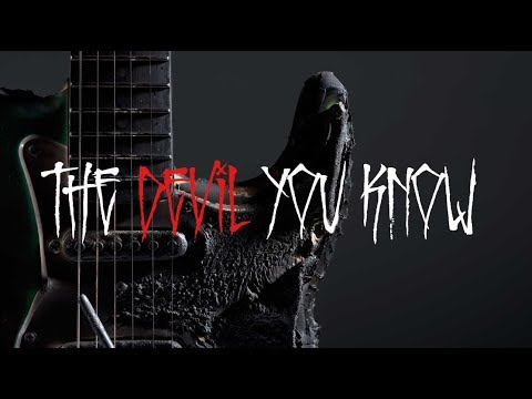 Blues Saraceno - The Devil You Know
