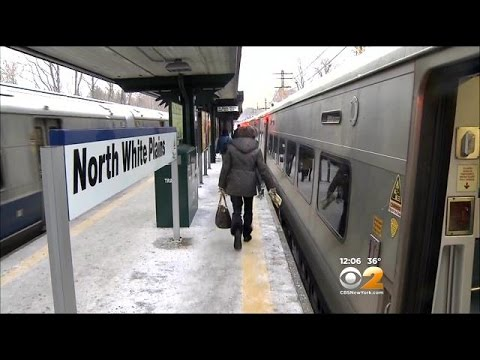 Delays, Service Changes On Harlem Line Following Metro-North Crash
