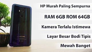 Raja HP Murah | Libas Gaming | Kamera PARAH | Layar Lebar | Baterai Besar | Unboxing & Review