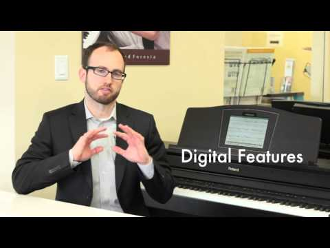 Digital Piano Buying Guide
