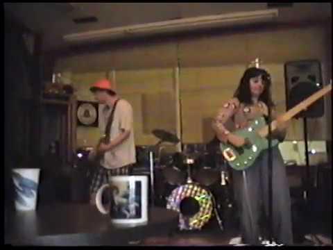 Orange Pumps - Connellsville, PA 5/24/97