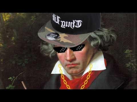 Beethoven  Für Elise Dubstep Remix BASS BOOSTED