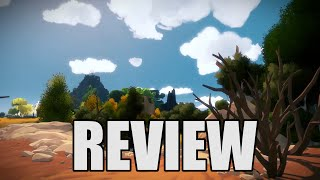 GAME REVIEW - The Witness (PC / PS4)