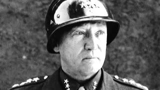 GENERAL GEORGE PATTON SPEECH BEFORE D-DAY 6-5-44 WWII