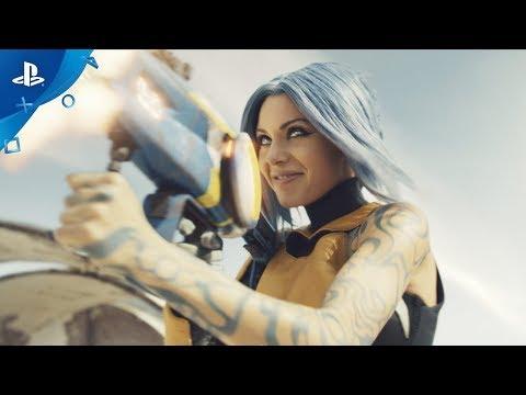 Borderlands 2 VR - Maya en Español Latino | PS VR