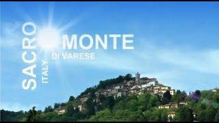 Sacro Monte di Varese - ITALY
