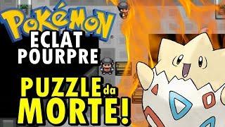 Pokémon Eclat Pourpre (Detonado - Parte 28) - Novo Início com Puzzle Maldito