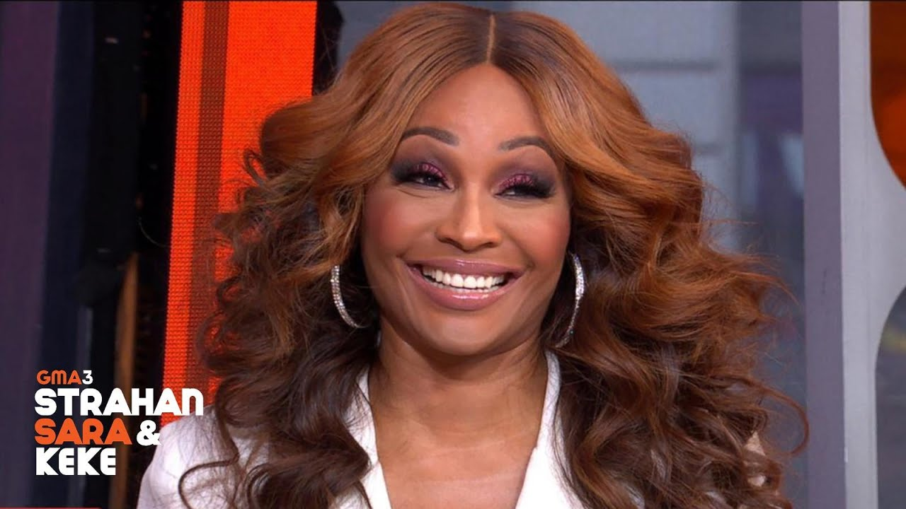 Cynthia Bailey opens up about her daughter's sexual fluidity