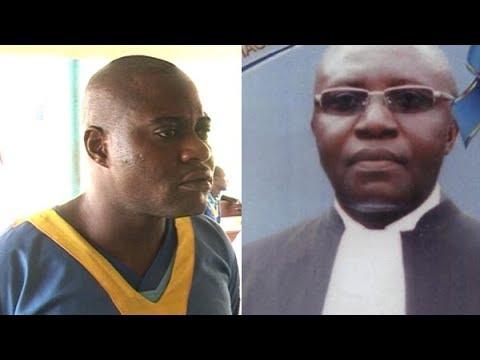AFFAIRE  KISUMBULE: Le tribunal vient d'ordonner la descente à l'hôpital général de camp kokolo
